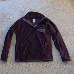 Fleece Patagonia Pullover
